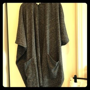 EUC EILEEN FISHER JACKET TUNIC